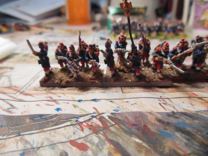 1859 French Infantry