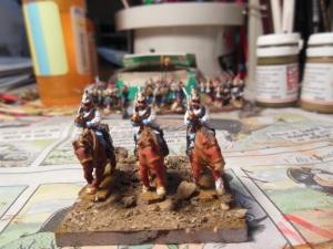 Prussian 3rd Currissars Regiment