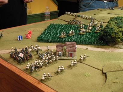 Japanese rapid advance