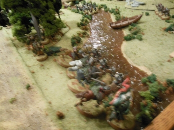 End of the Warg Riders